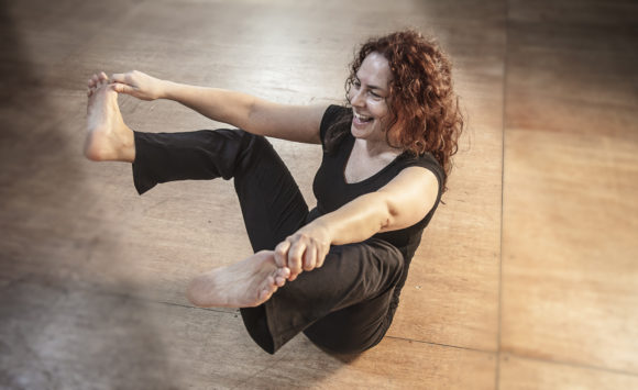 Feldenkraisova ®metoda workshop